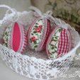 Szydełkowe koszyki – nie tylko na Wielkanoc