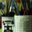 Warsztaty kreatywnego tworzenia