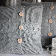Poduszki z wełny
