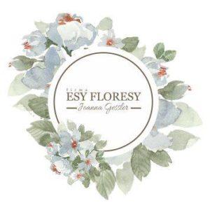 Esy - Floresy - rękodzieło, artykuły dekoracji wnętrz